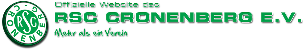 RSC Cronenberg e.V.