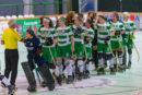 Team Dörper Cats erwartet Pokalderby