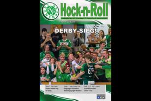 Hock'n Roll Heft 4 2018/2019