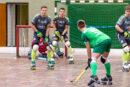 RSC Löwen errangen in Herten zweiten Auswärtssieg
