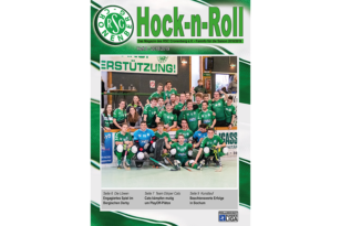 Hock'n Roll Heft 8 2018/2019