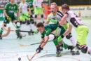 RSC Löwen erreichen das Pokal-Halbfinale