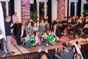 RSC-Rollhockey-Asse bei Sportjugend-Meisterehrung ausgezeichnet