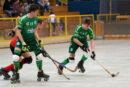 RSC Löwen unterlagen im ersten Play-Off-Viertelfinalspiel
