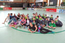 Jugend-Ostercamp des RSC vom 15.-18.04.2019