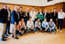 Oberbürgermeister empfing DRIV-Pokalsieger