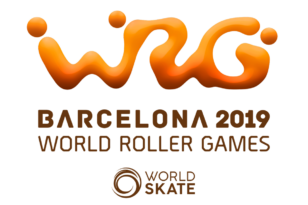 World Roller Games in Barcelona