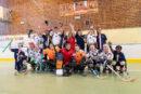 Turniersieg für U15w-Nationalteam in Frankreich