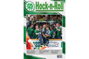 Hock'n Roll Heft 2 2019/2020