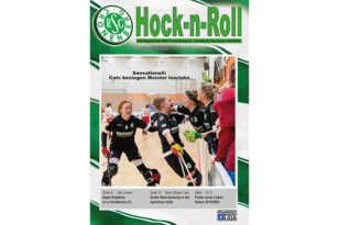Hock'n Roll Heft 3 2019/2020