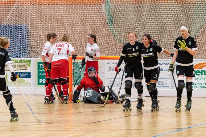 Team Dörper Cats: Auftaktsieg beim Deutschen Meister