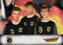 Drei RSC Spieler erfolgreich beim U17 Sichtungslehrgang