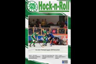 Hock'n Roll Heft 6 2019/2020