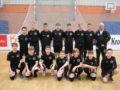 Trainingscamp der U15 Nationalmannschaft
