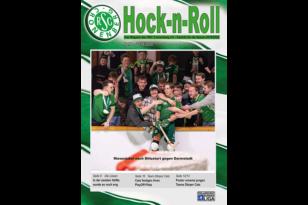Hock'n Roll Heft 8 2019/2020