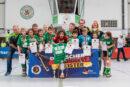 U11 des RSC ist Deutscher Meister