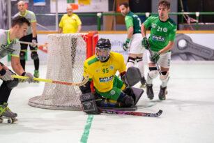 Das verflixte Rollhockey Jahr 2020