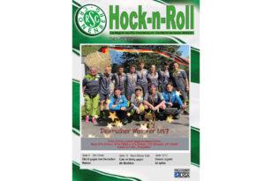 Hock'n Roll Heft 1 2020/2021