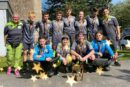 Die U17 des RSC ist Deutscher Meister