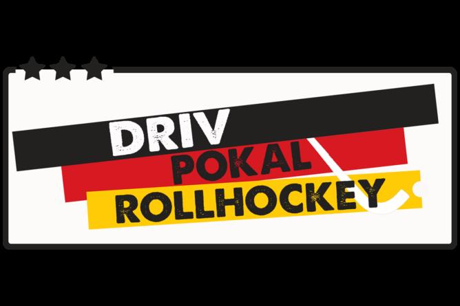 DRIV-Pokal Auslosung Saison 2020/2021
