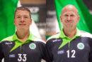 Dominik Capozzoli und Carsten Tripp neue Sportliche Leiter beim RSC