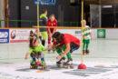 Rollhockey-Schnuppertraining geht in die nächste Runde