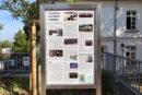 Gedenktafeln zur Cronenberger Geschichte