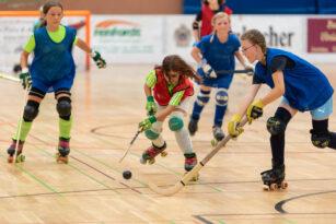 RSC Spielerin Klara Simon in Kader der U15-Damen-Nationalmannschaft berufen
